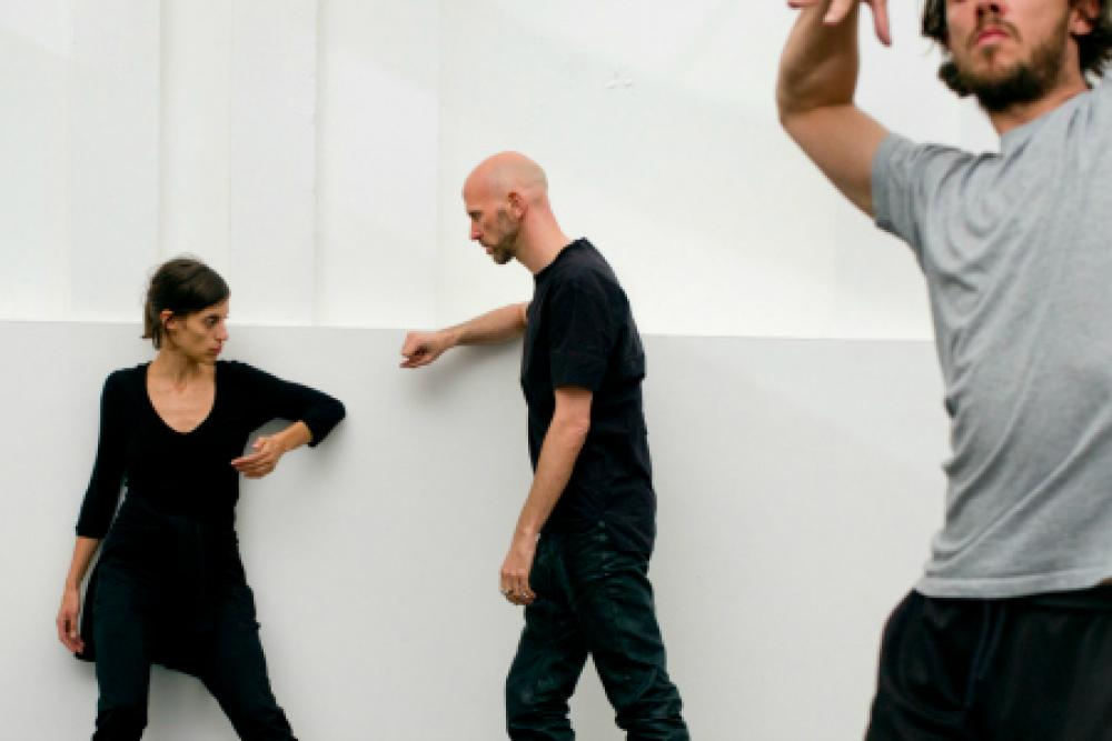 News - Studio Wayne McGregor